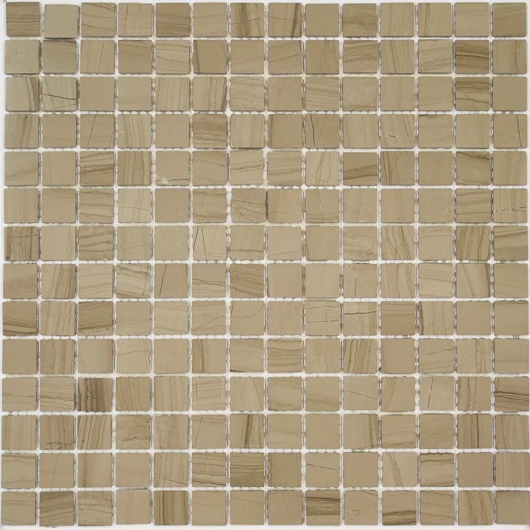 Мозаика Pietrine Zurich POL 30005 20х20х4мм