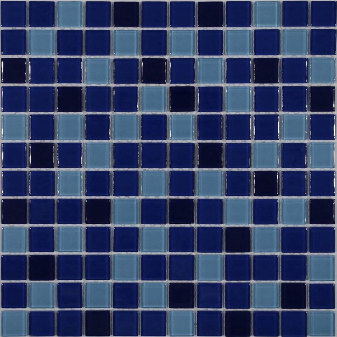 Мозаика Acquarelle Crocus 30188 23х23х4мм