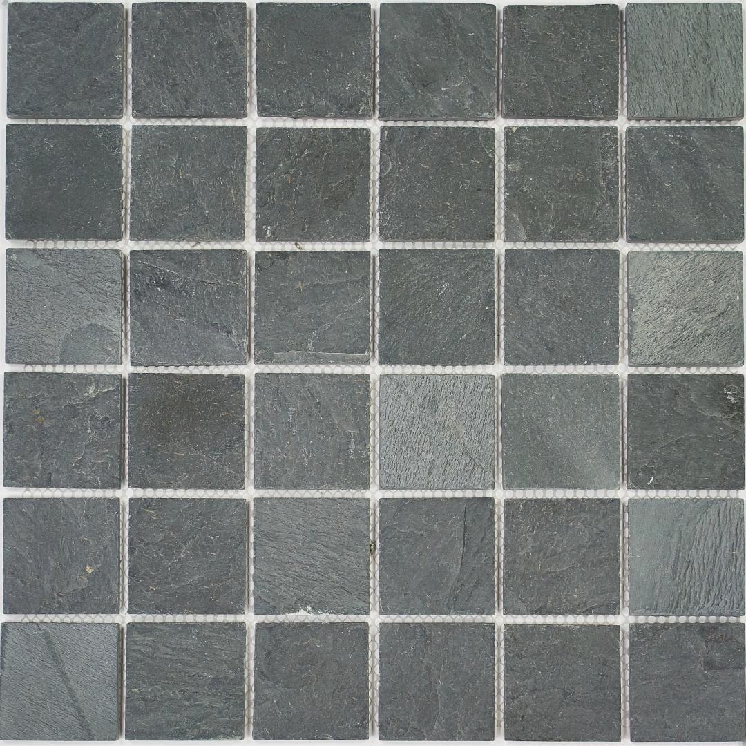 Мозаика Pietrine Slate Natural 30133 48х48х8мм