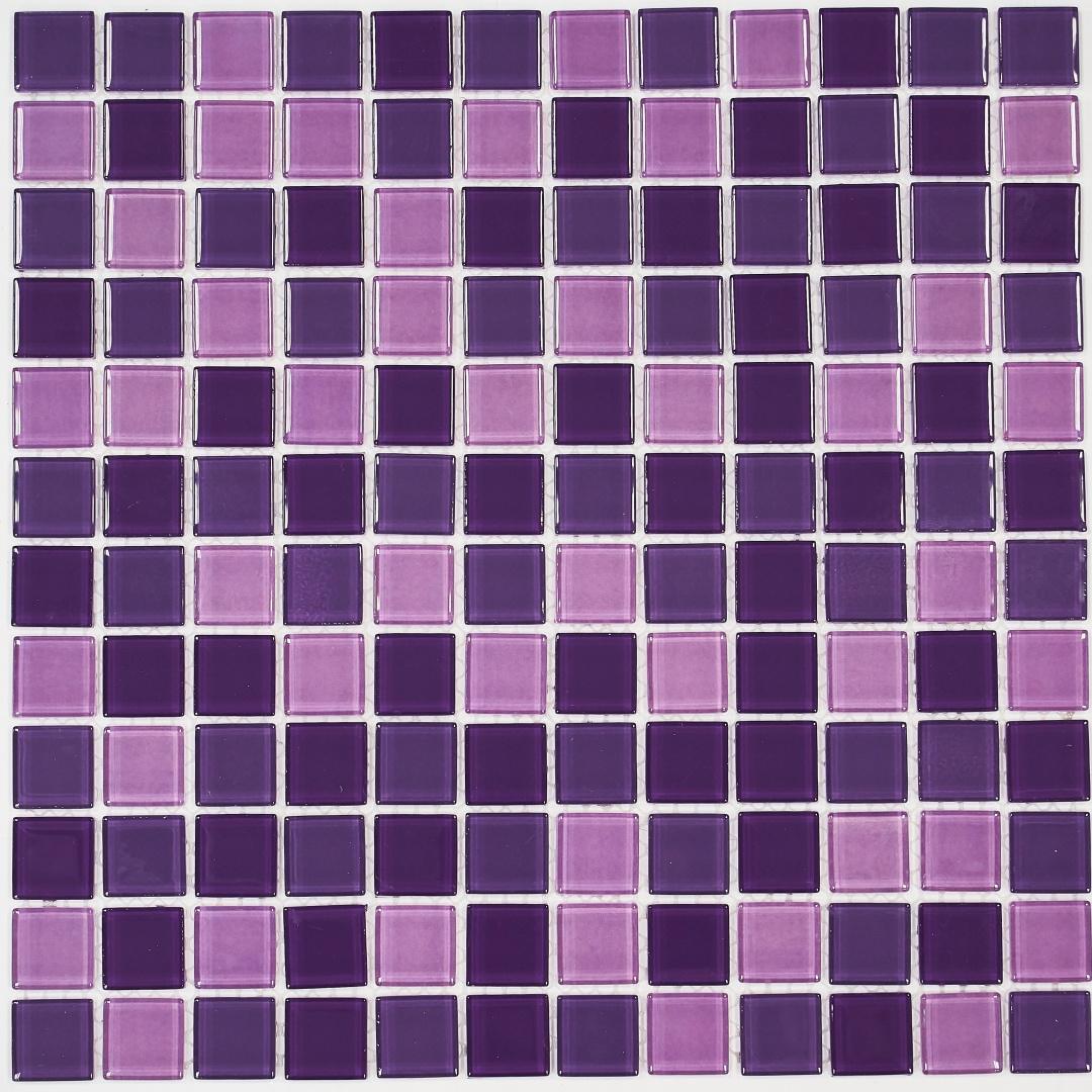 Мозаика Acquarelle Viola  30186 23х23х4мм