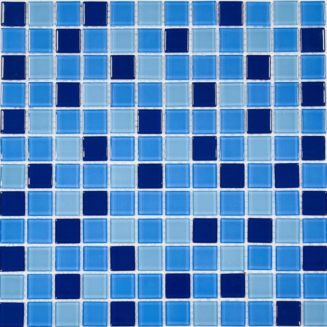 Мозаика Acquarelle Aristea 30187 23х23х4мм