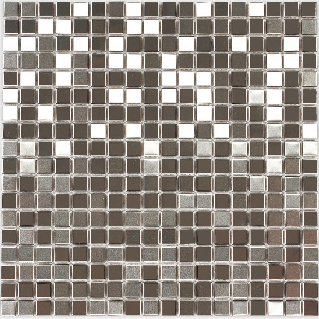 Мозаика Ferro Modern 30237 15х15х8мм