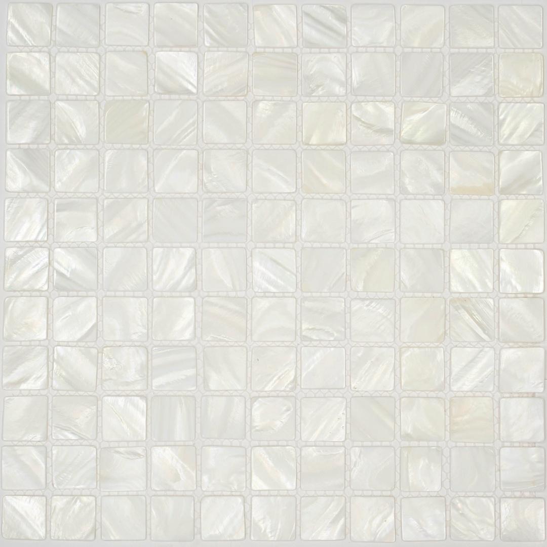 Мозаика Lady Pearl 30309 25х25х2мм