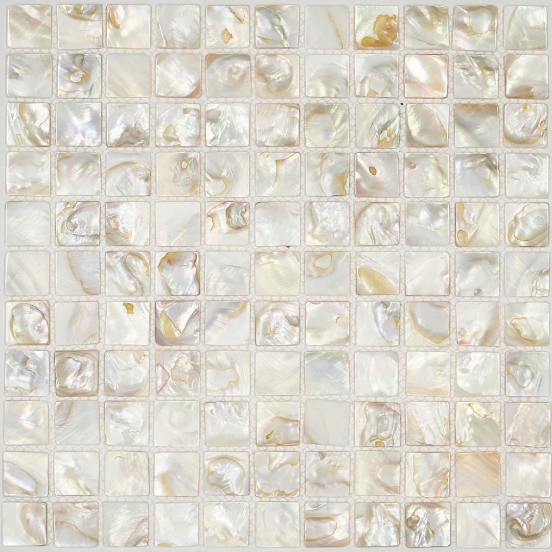 Мозаика Lady Pearl 2 30311 25х25х2мм