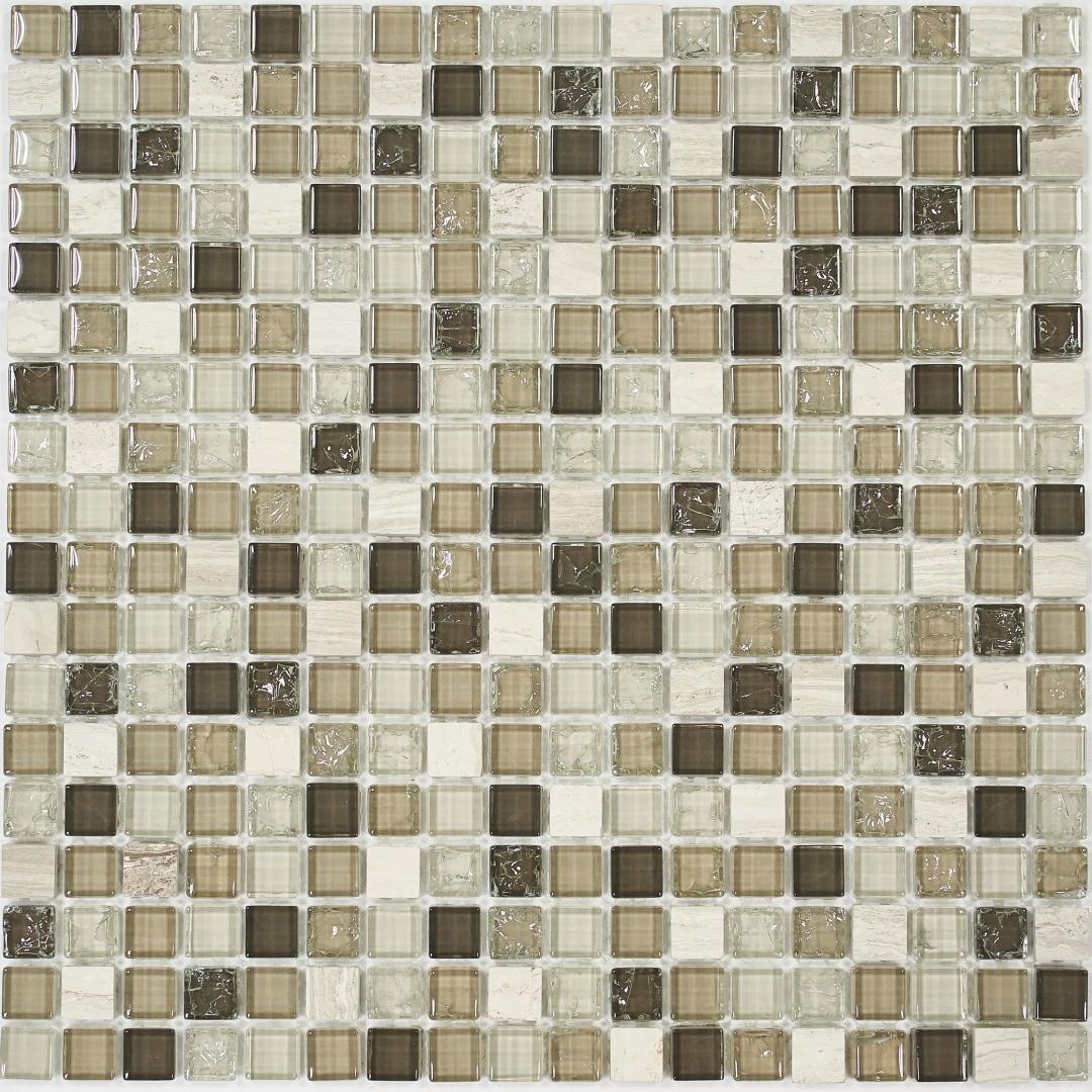 Мозаика Naturelle Comfort 35054 15х15х8мм