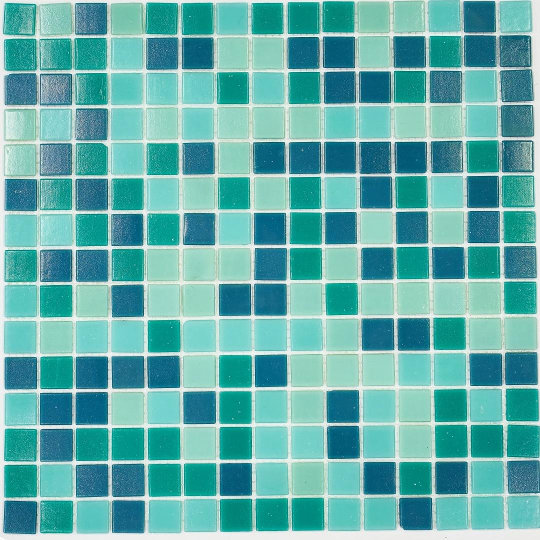 Мозаика Sabbia Nice 35372 20х20х4мм