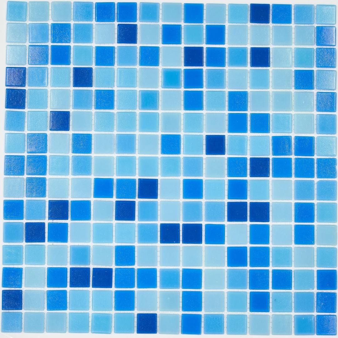Мозаика Sabbia Buhara 35377 20х20х4мм