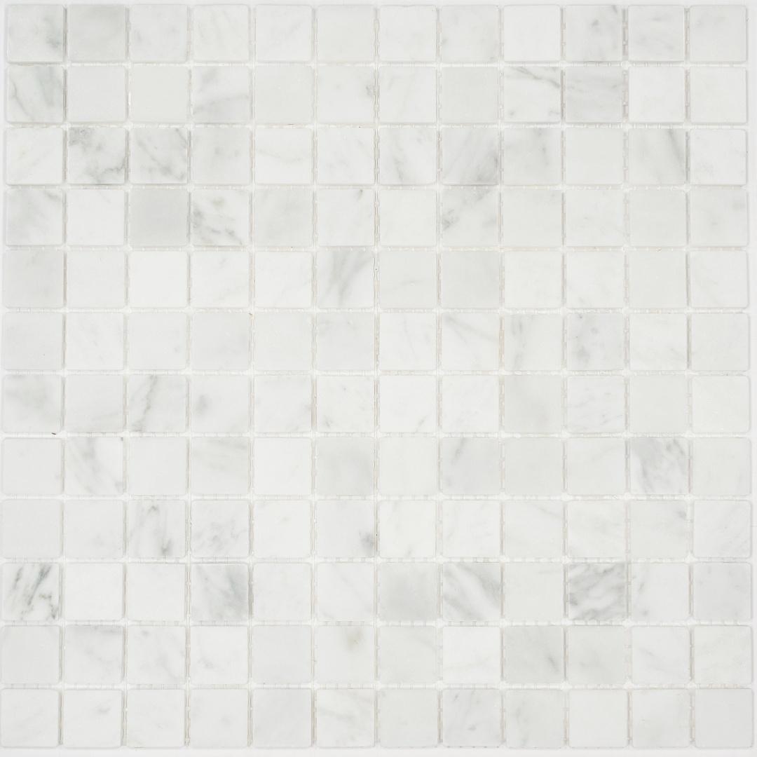 Мозаика Pietrine Bianco Aspen POL 35399 23х23х4мм