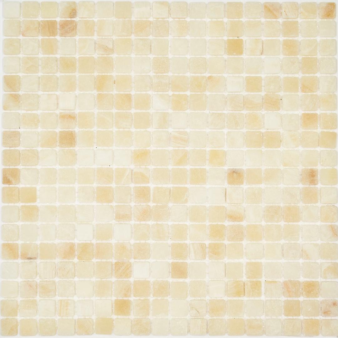 Мозаика Pietrine Onyx MAT 35408 15х15х4мм