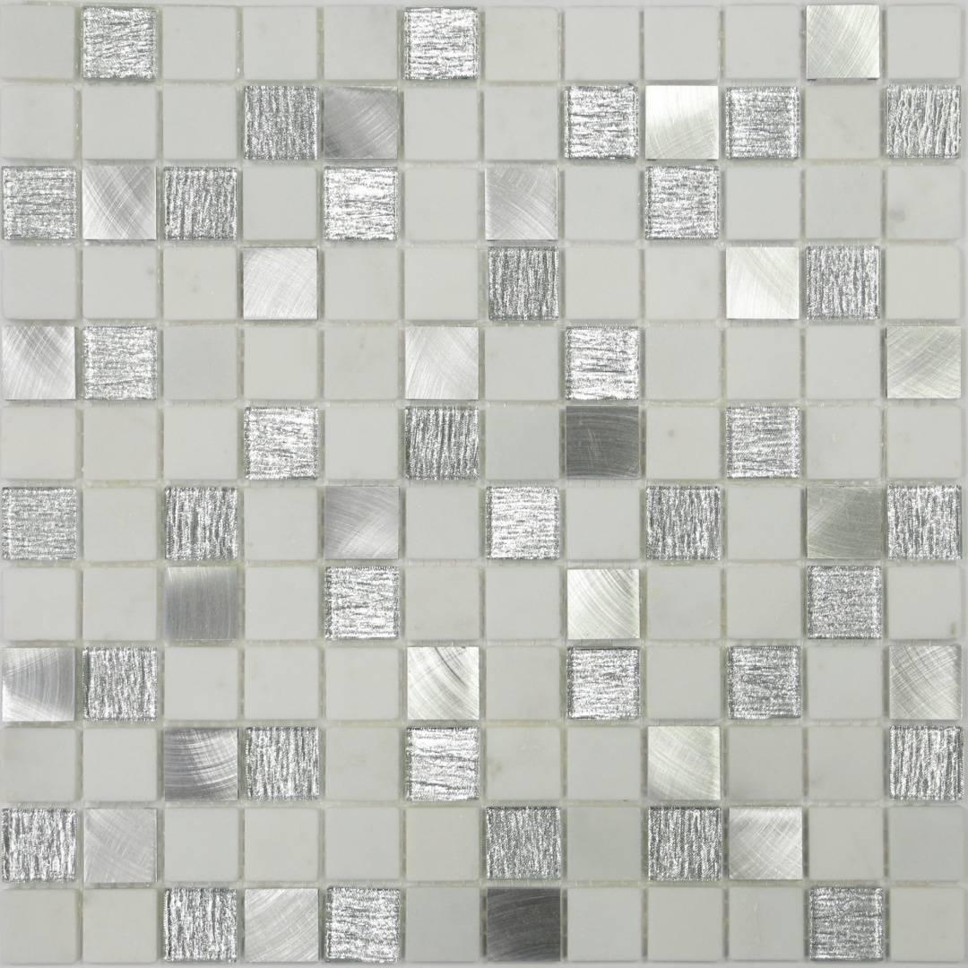 Мозаика LACRIMA Afina арт. MS-251 23х23х4мм
