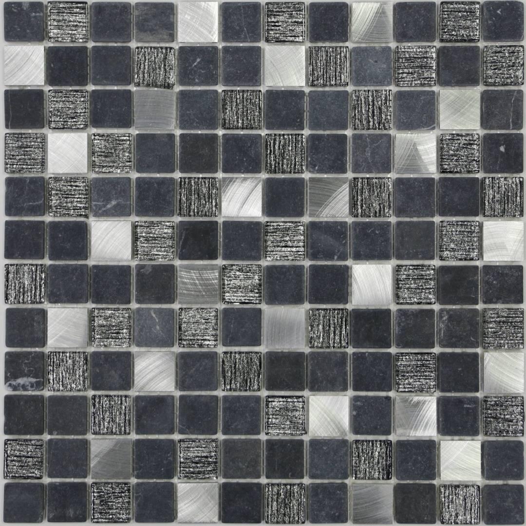 Мозаика LACRIMA Vesta арт. MS-255 23х23х4мм