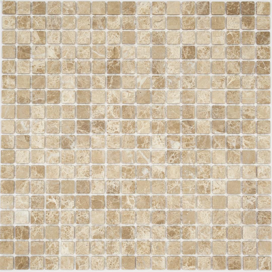 Мозаика MONTE Vesuvio Mat MS-303 15х15х4мм