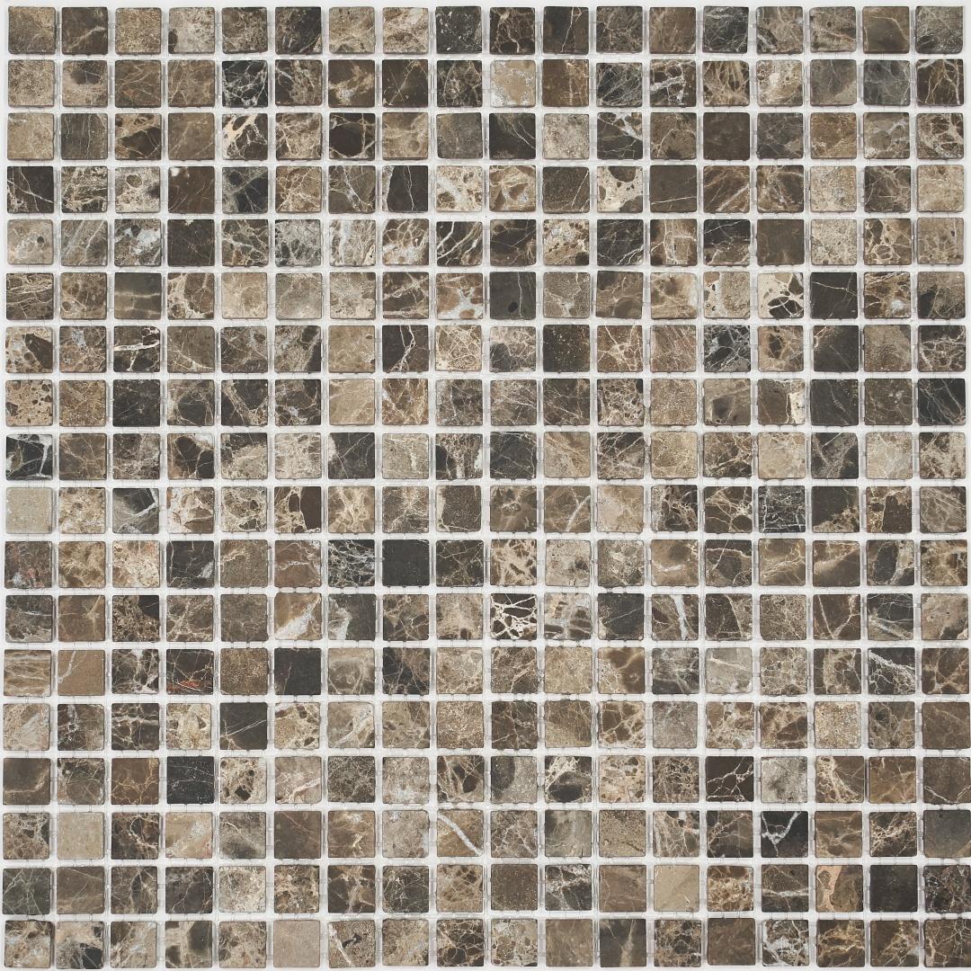 Мозаика MONTE Leone Mat MS-304 15х15х4мм