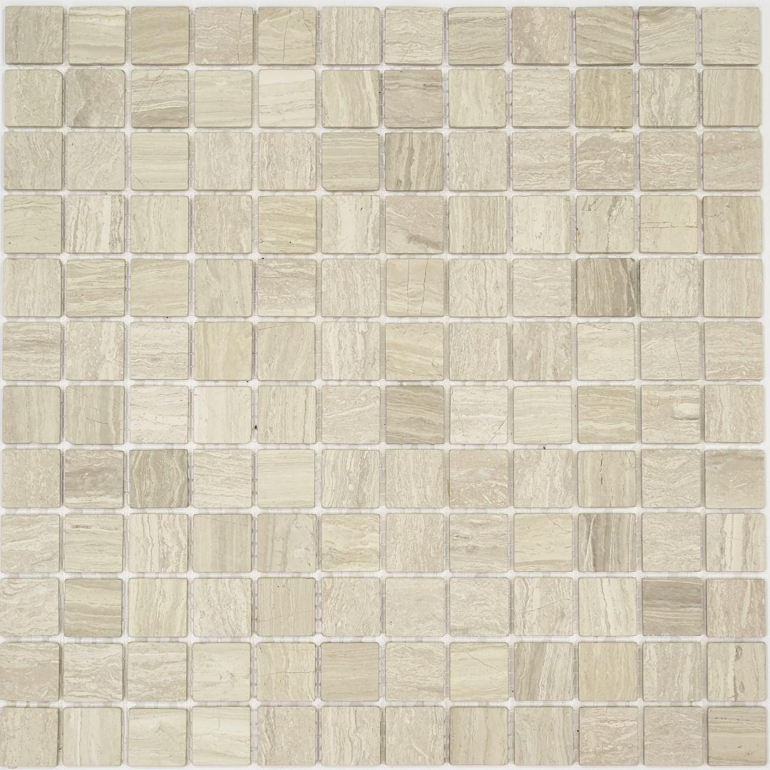 Мозаика MONTE Etna Mat MS-332 23х23х4мм