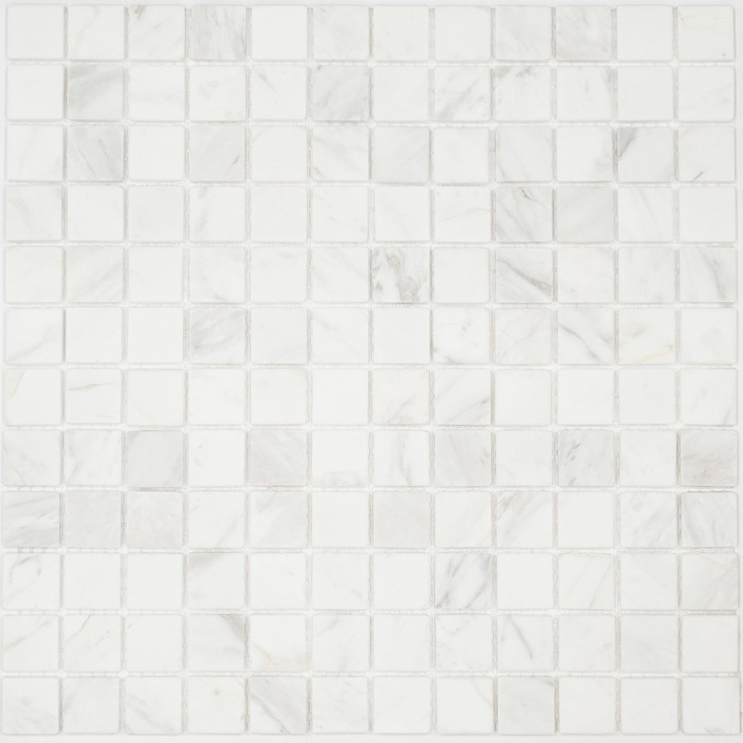 Мозаика MONTE Alpina POL MS-431 23х23х4мм