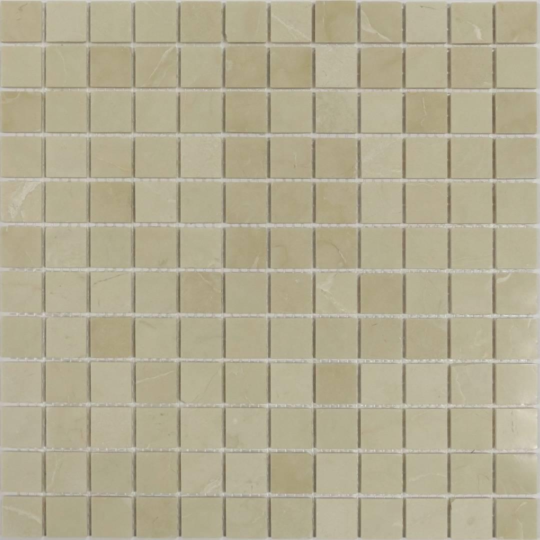 Мозаика MONTE Olimpus POL арт. MS-432 23х23х4мм