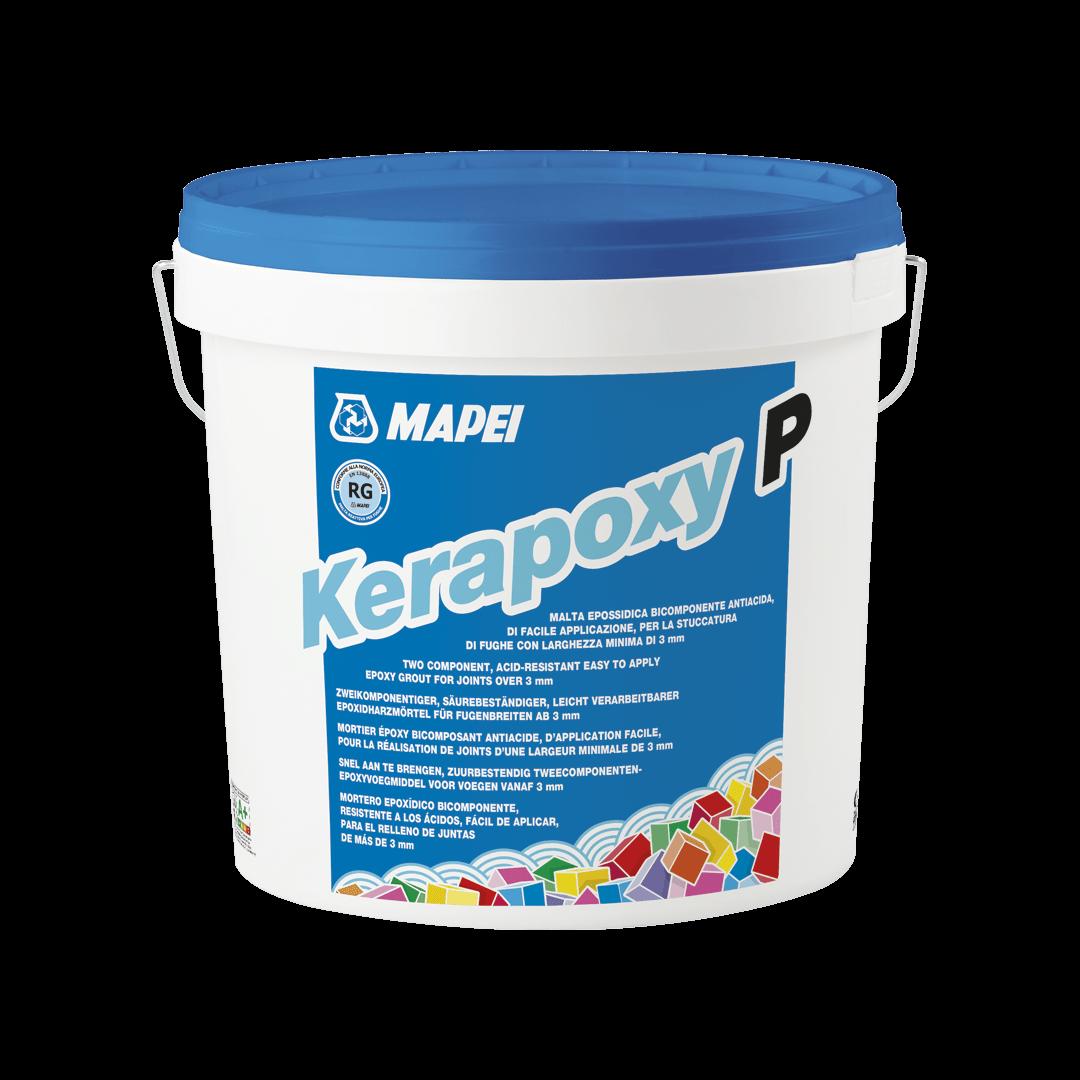 Шовный заполнитель Kerapoxy P
