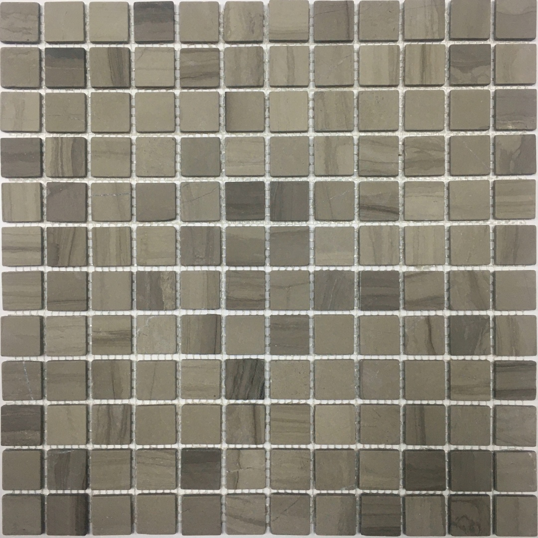 Мозаика MONTE Duarte MS-333  23х23х4мм